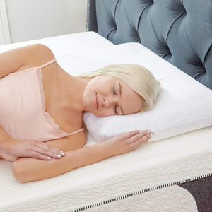 Ventilated Cushion Firm Pillow