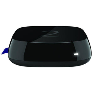 Streaming Media Player With Faster Processor