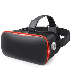 3D Virtual Reality Headset For Games & 3D Movies