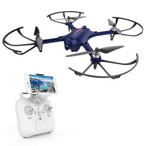 Powerful Brushless Motor Quadcopter For Adults And Hobbyilists