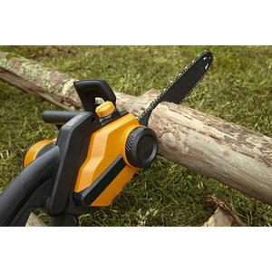 Electric Chainsaw with Auto-Tension