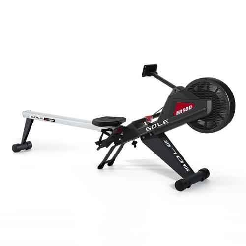 Sole Fitness SR500 Rower