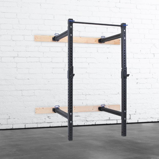 XTREME MONKEY FOLDING WALL RACK