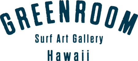 GREENROOM Gallery Hawaii