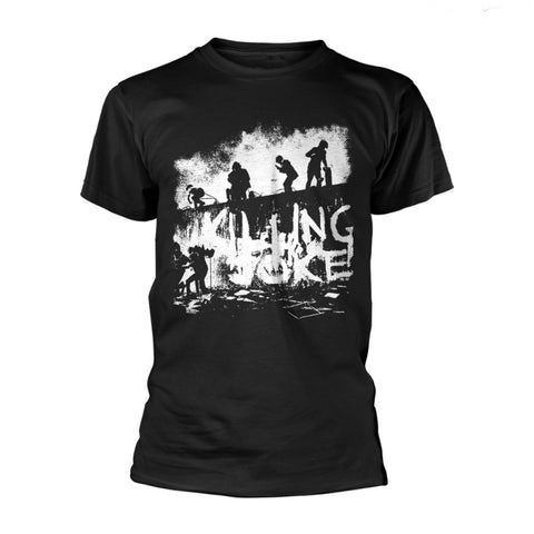 KILLING JOKE TOMORROW'S WORLD T-SHIRT