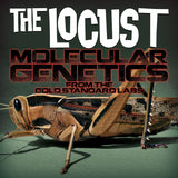 Locust-Molecular Genetics From The Gold Standard Labs - Skateboards Amsterdam - 1