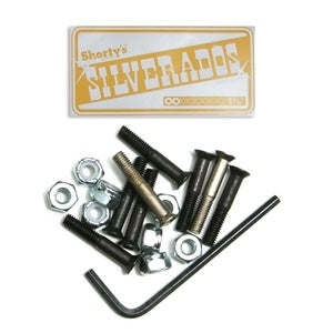 "SHORTY'S SILVERADOS 1 1/8"" ALLEN KEY"