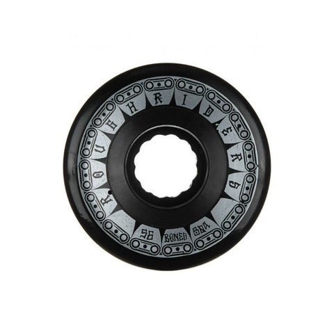BONES ATF ROUGH RIDERS TANK BLACK 80A 59MM