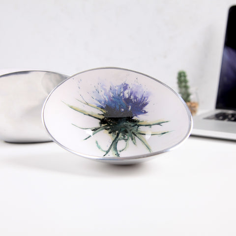 Thistle Oval Bowl Small (min 4)