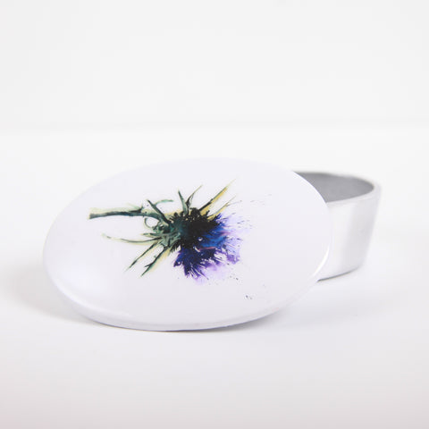 Thistle Trinket Box (min 4)