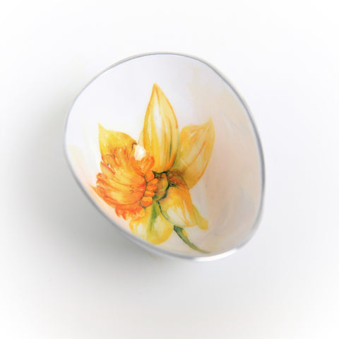 Daffodil Oval Bowl Small (min 4)