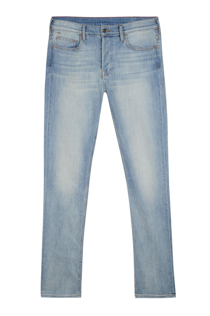 Made in USA Denim - Penn Cove Wash Stretch