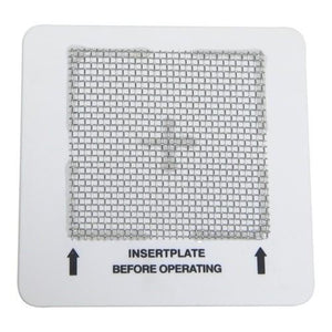 Ceramic Purification Plate - A2886