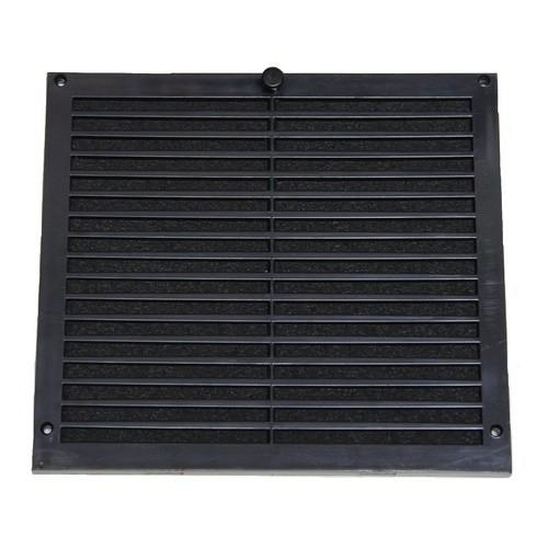 Filter - Carbon - REAR - A2889