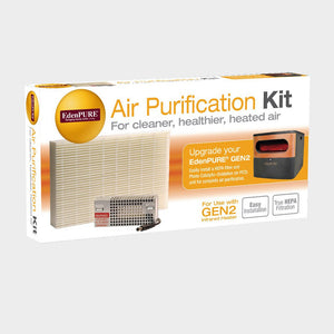 Air Purification Kit