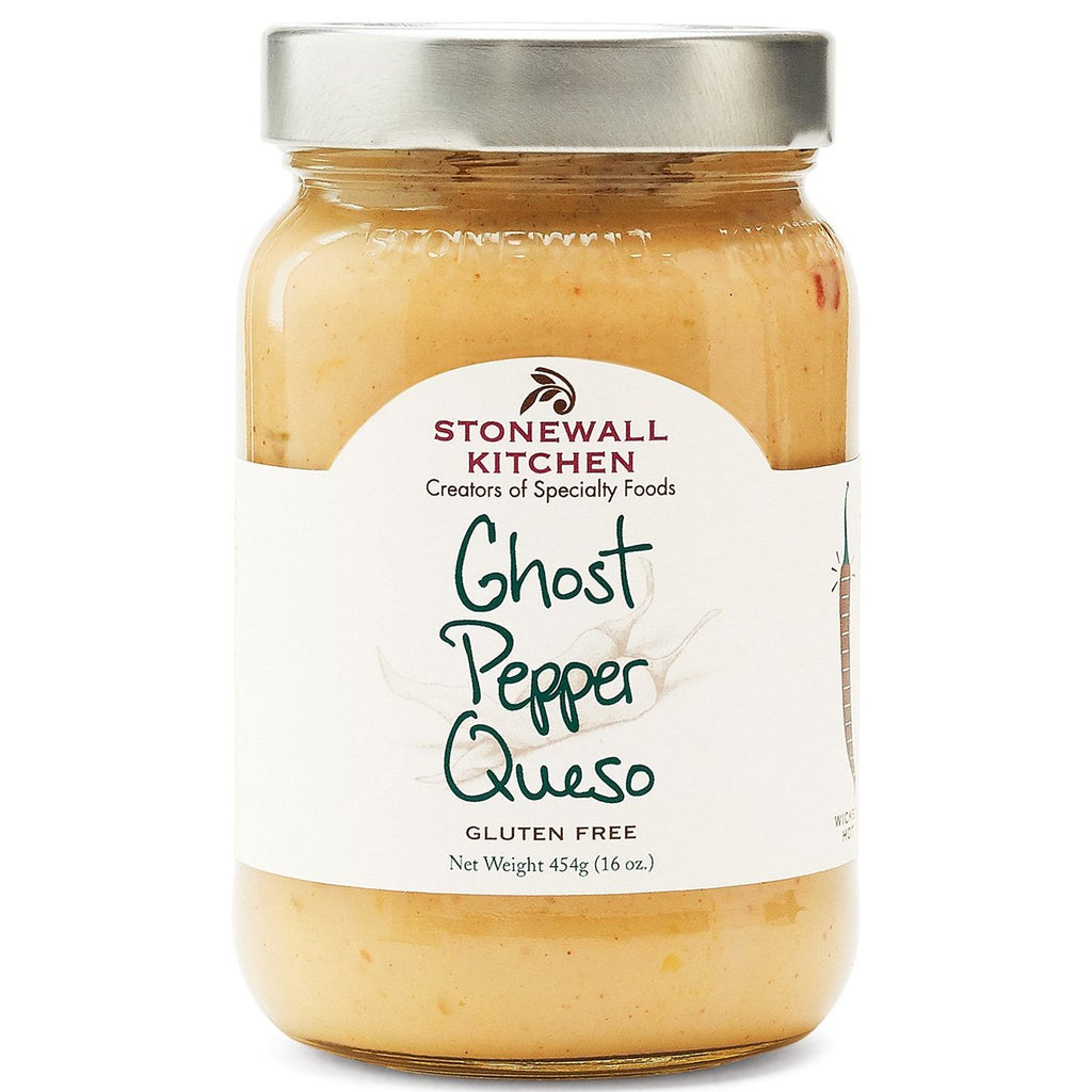 Stonewall Kitchen Ghost Pepper Queso Dip