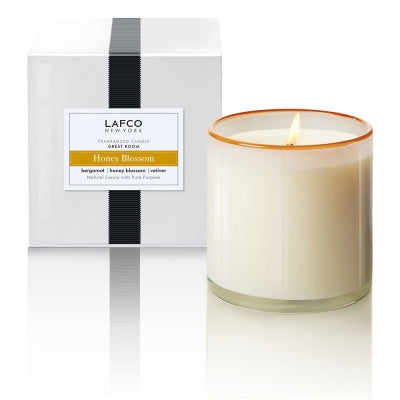 LAFCO Honey Blossom Candle - Great Room