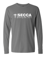 Long Sleeve Comfort Color shirt