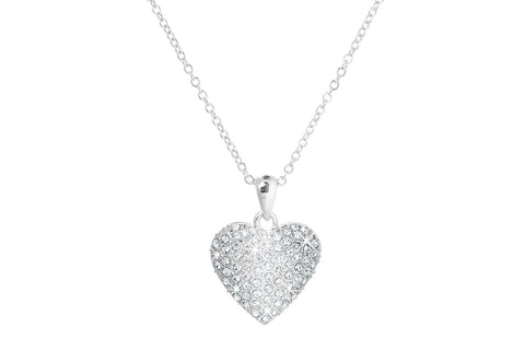 Collana Little Shiny Heart