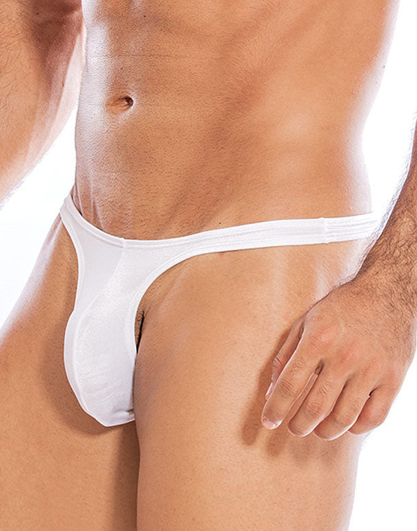 Daniel Alexander  Thongs Blanco- XL-DA774