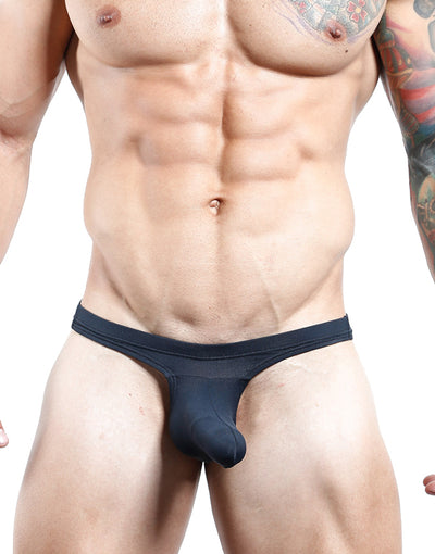 Daddy  Thongs Negro- XL-DDK009