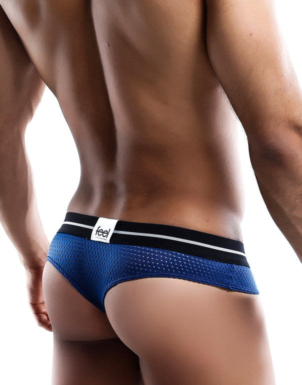 Feel Thongs - FEK006 - Azul