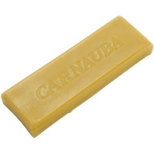 Carnauba Wax Bar