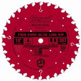Freud Glue Line Ripping Saw Blade - Thin Kerf