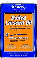 Boiled Linseed Oil Quart - WoodWorld of Texas
