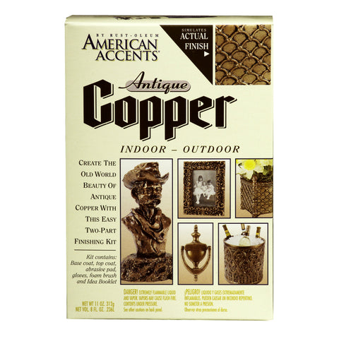 American Accents Decorative Kits