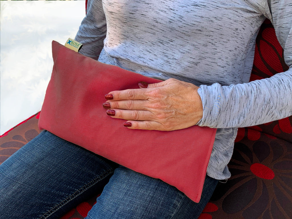 Cherry Pit Pillows