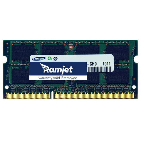 DDR3-1333-SODIMM - 4GB Mac Mini Memory For 2011 Models 5,1 5,2 And 5,3