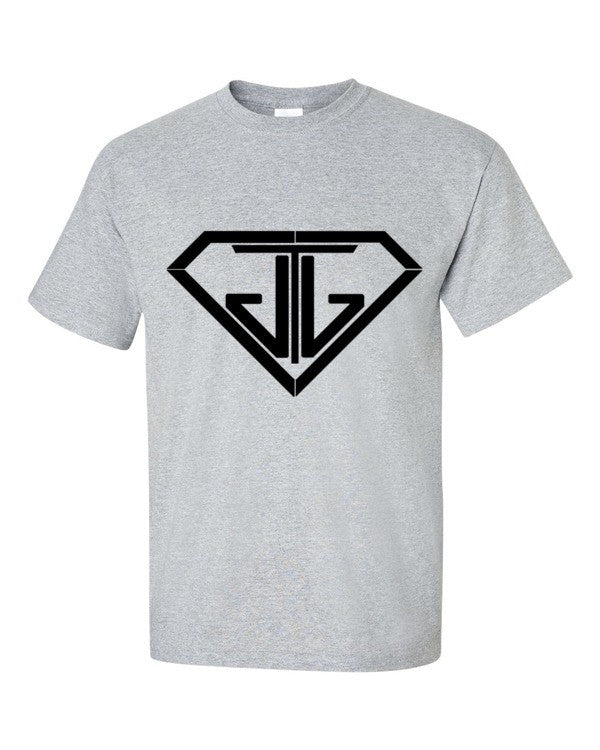JTJ Short Sleeve Logo T-shirt