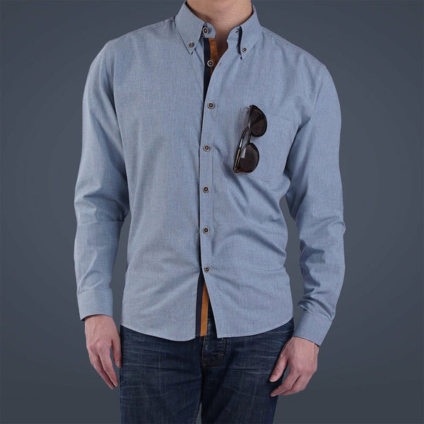 The Cool Chambray