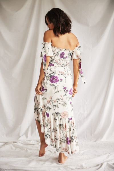 Open Meadow Maxi Skirt - FINAL SALE