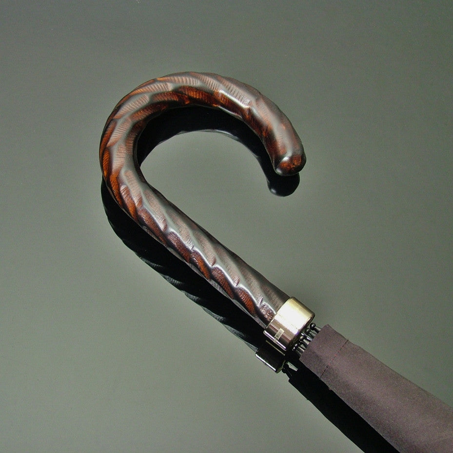 Umbrella - Cutty Twisted Wood