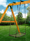 Chill 'N Swing - Swing Set Paradise
