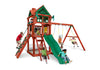 Gorilla Playsets Five Star II Swing Set - Swing Set Paradise
