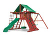 Gorilla Playsets Sun Valley I Swing Set - Swing Set Paradise