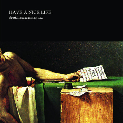 HAVE A NICE LIFE -