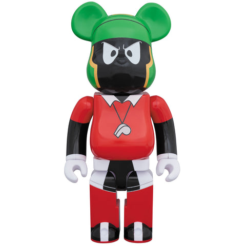 Medicom Toy x Space Jam - 1000% Marvin the Martian Be@rbrick - Collect and Display