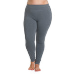 Curves Legging - LeggingStocks