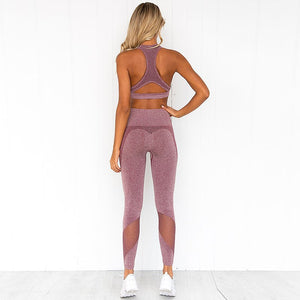 This Yoga Life Set - LeggingStocks