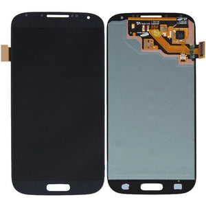 Samsung Galaxy S4 LCD Assembly - Blue - Wholesale Smartphone Parts - lcdcycle.com
