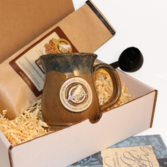 Coffee Essentials Gift Box