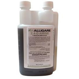 Alligare 2,4-D Amine Weed Killer - 1 Quart