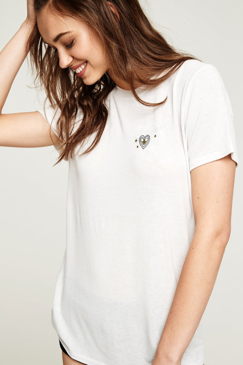 LOVE CLUB ZEN TEE