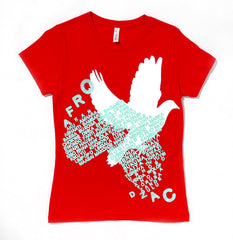 Afrodzac* A to Z (Ladies) RED