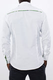 Men's Lagos Shirt (White)