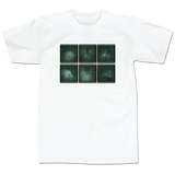 'Mad Real' T-Shirt (White)